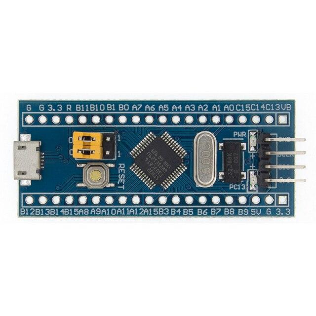 STM32F103C8T6 ARM STM32 minimalna systemowa płyta modułu rozwojowego dla Arduino