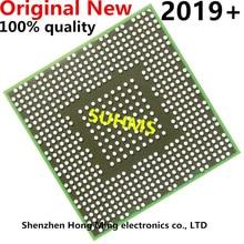 DC:2019 + 100% новый набор микросхем BGA N14P GV2 S A1, с поддержкой BGA