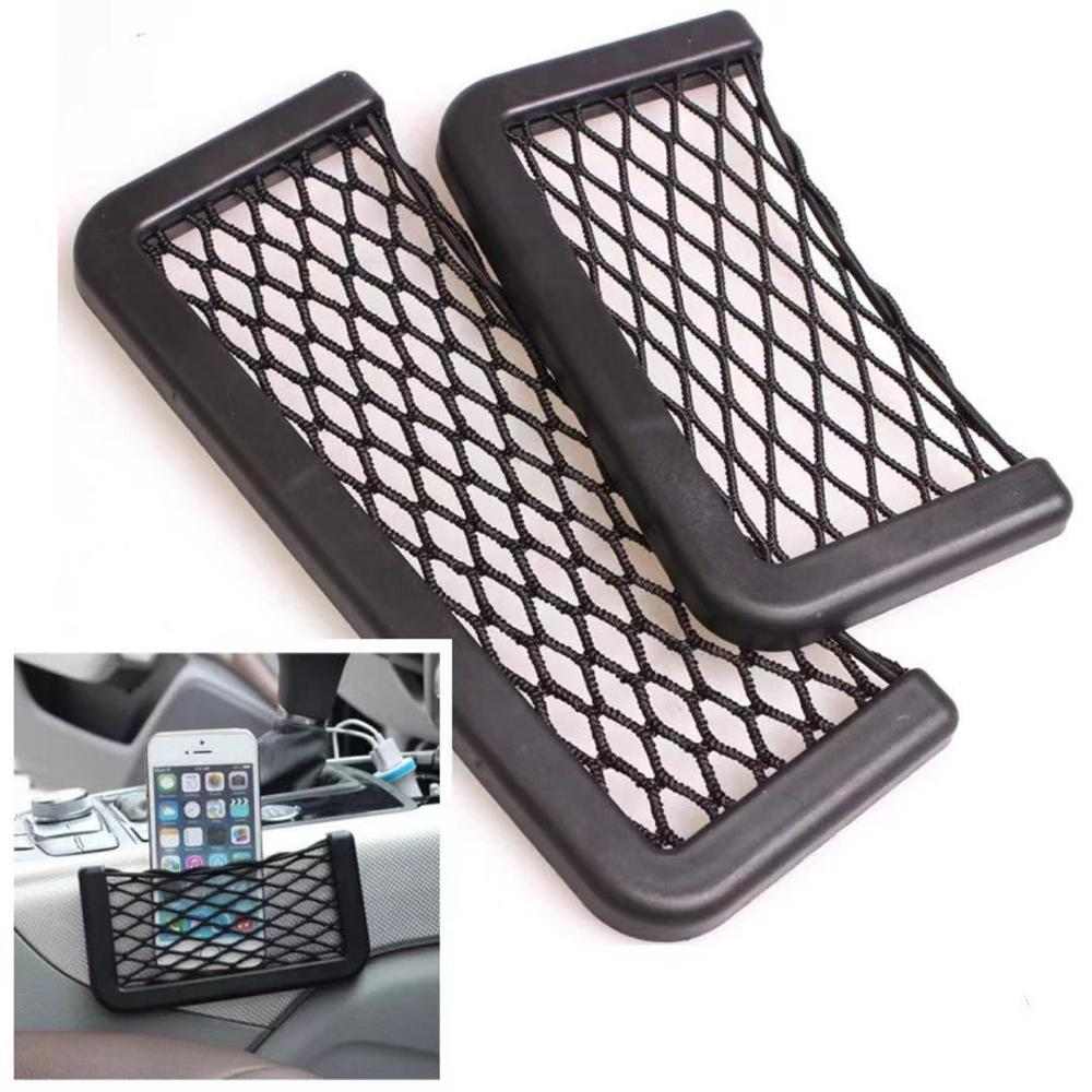 1pcs Car Carrying Bag Stickers For Audi A4 B5 B6 B8 A6 C5 A3 A5 Q5 Q7 BMW E46 E39 E90 E36 E60 E34 E30 F30 F10 X5 E53 Accessories