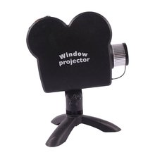 New Hot Christmas Projection Lamp Halloween Window Projector Professional
