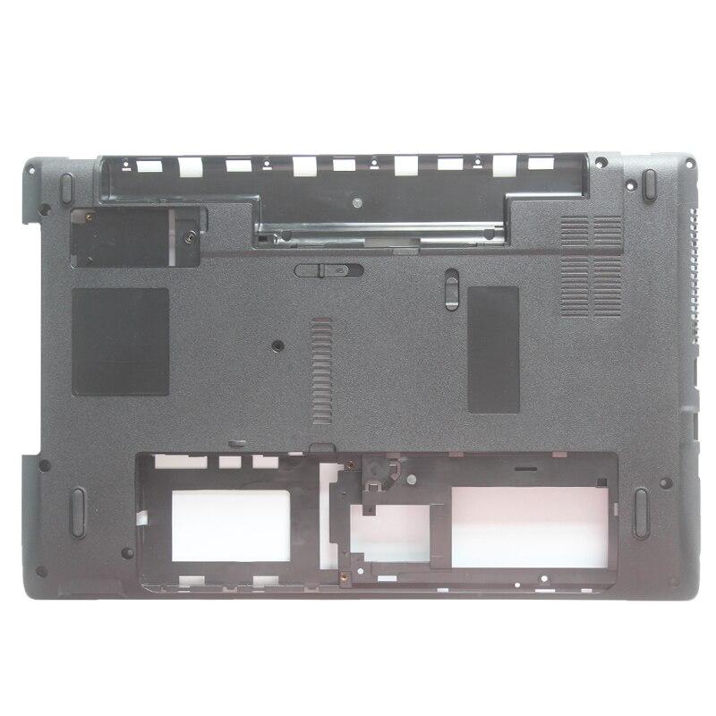 Новый чехол для ноутбука Acer Aspire 5551 5251 5741ZG 5741 5741G 5742G, нижняя базовая крышка AP0FO000700