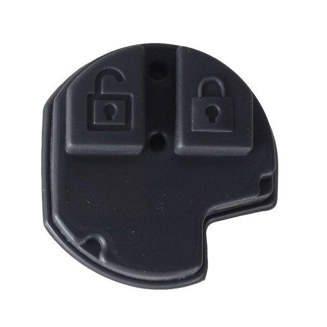 KEYYOU-clé de voiture à distance HU133R | Pour Suzuki Igins Alto SX4 Vauxhall Agila, 2005 2006 2008 2009 2010