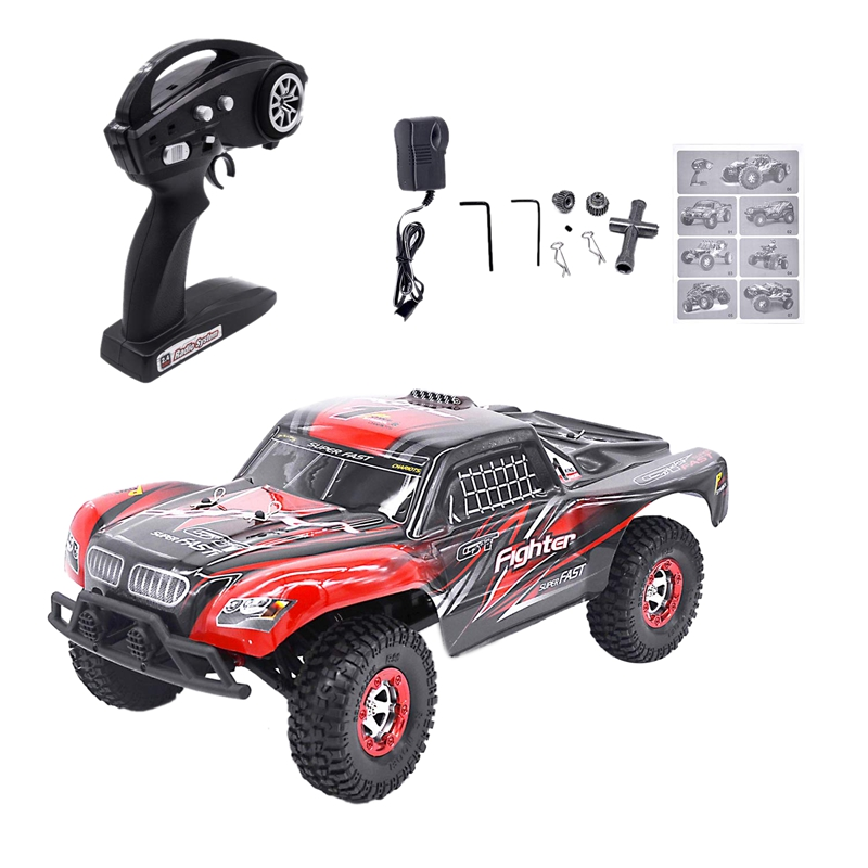 Kw C01 Rc Cars 1 12 4wd Off Road Remote Control Car High Speed 35km H Traxxas Rc Truck Monster Truck Best Rc Buggy Toy For Adu Ride On Cars Aliexpress