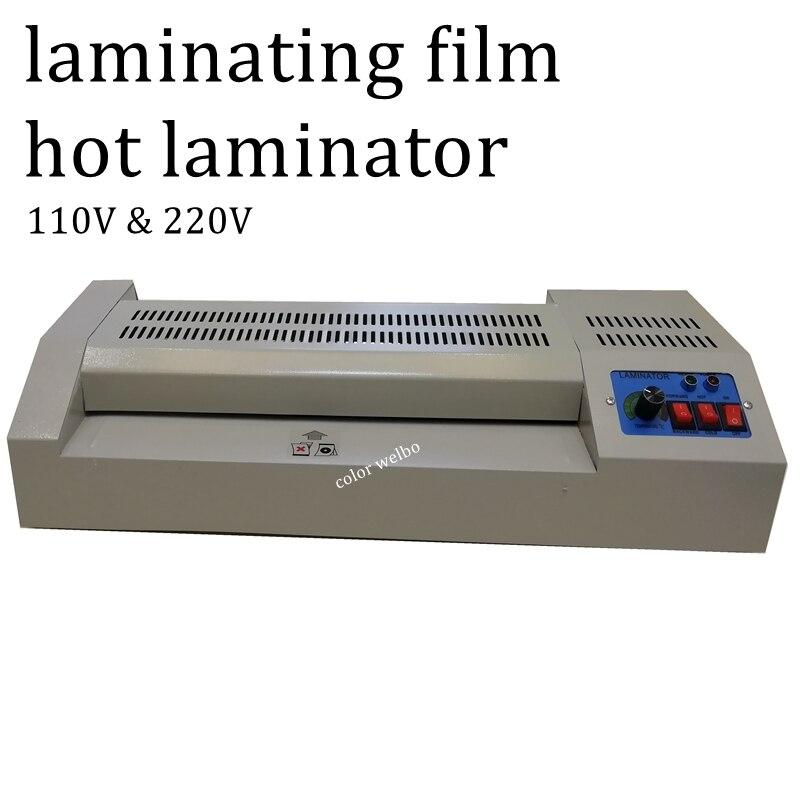a3 tamanho 110 v 220 v foto material de estratificacao calor frio para a frente reverso