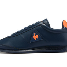 Genuine Le Coq Sportif Top Quality Casual Synthetic Leather Men's Sports