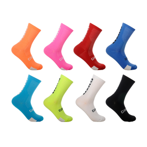 Compression Spring Summer Outdoor Sport Socks Cycling Riding Basketball Football Breathable Socks Stocking