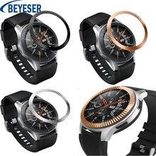 Защитное кольцо для samsung galaxy watch 46 мм/gear s3 frontier