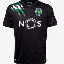 T-Shirts Tees Coates Camisa Customize Sebastian Marcos Sporting Lisbon Acuna New