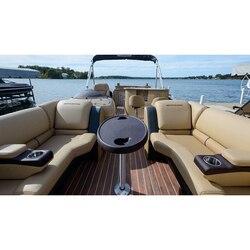 Marine Boat RV Motor Home Redwood Table Leg & Base System 27 TL5000-S-27