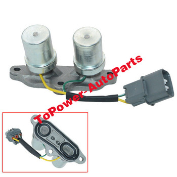 Transmission Lockup Solenoid Valve 28200-P0Z-003 28200P0Z003 For 2.7/3.0L Acuraa CL TL Hondaa Odyssey Accord OEM Car Accessories