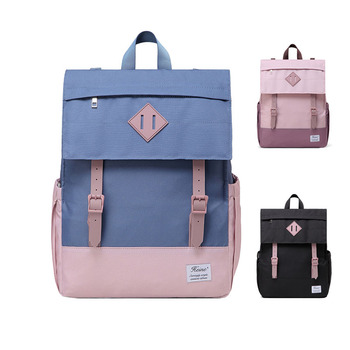 Buckle style Backpack Patchwork Travel bag Diaper bag Thermos bag Portable Mummy bag Baby nursing bag  Bebe accessories backpack travel bag diaper bag thermos bag portable mummy bag pure color baby nursing bag buckle style bebe accessories