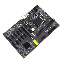 12 Card Slot Motherboard Easy Install Repair Computer Components Integrated Dual Channel Replacement Socket For Inter LGA1151