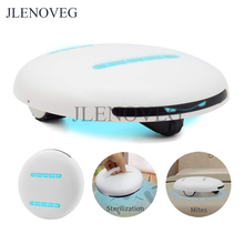 UV Cleaning Robot Cleansebot 2.0 Smart Robot Mite Cleaner Portable cordless Vacuum Cleaner