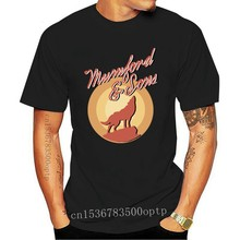 Mumford And Sons Howl Soft Slim Fit T Shirt Official