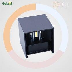 cube light led