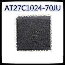 (2 pz-5 pz) PLCC-44 AT27C1024 PLCC44 27C1024 chip di memoria IC 100% nuovo e originale