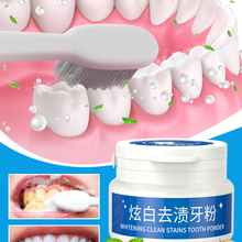 Tooth-Powder Protect Whitening Oral-Care Clean-Stains Fresh Breath Bright-Teeth Yoxier
