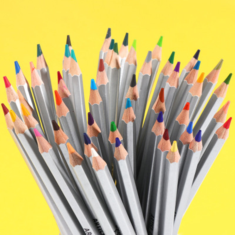 Colored Pencils Complete Set 150 Assorted Colors Painting Drawing Set Art Supplies SP99
