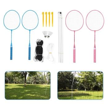 Badminton Set  1