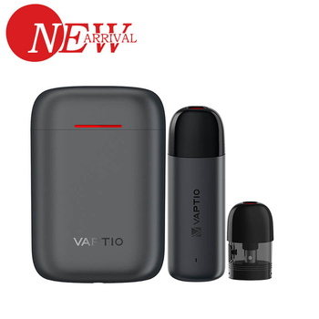 Vape Pod 1.5ml  Electronic Cigarette with 700mAh Battery Box Vaporizer