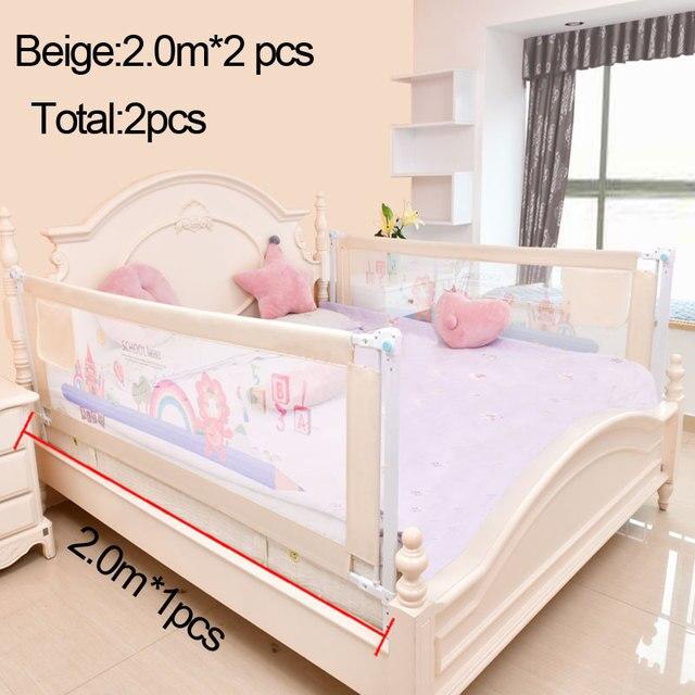 Us 4402 29 Offtempat Tidur Bayi Pagar Rumah Anak Anak Playpen Gerbang Keselamatan Produk Perawatan Anak Barrier Untuk Tempat Tidur Tempat Tidur