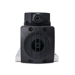 Image 5 - 1.5kw 공기 냉각 스핀들 모터 110V/220V 스퀘어 공기 냉각 스핀들 밀링 스핀들 CNC 조각 목재 라우터