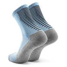 Soccer-Socks Outdoor Team Fitness 3-Pairs Wear-Resistant Breathable Quick-Dry