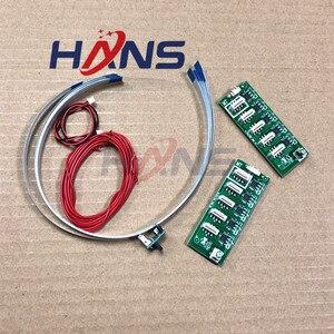 Image 3 - 1 juego. Decodificador de Chip para impresora Epson Stylus Pro 7800 9800 7880 9880 4800