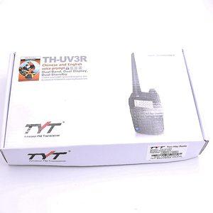 Image 5 - TYT UV 3R Dual Band Two Way วิทยุ VOX VHF/UHF แบบพกพาเครื่องส่งสัญญาณ Mini Walkie Talkies ชดเชย Repeater กลางแจ้ง intercom