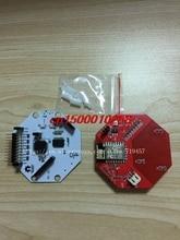 Darmowa wysyłka OpenBCI V3 8bit EEG moduł fali mózgowej 8 kanałów wersja bezprzewodowa