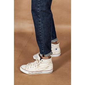 Image 5 - SIMWOOD 2020 春冬の新ジーンズ男性ファッション古典的な高品質ジーンズプラスサイズのデニムパンツ 190408