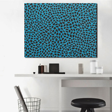 Yayoies Kusamaor Classic Wallpaper Canvas Painting Print Bedroom Home Decor Modern Wall Art Oil Poster Pictures Artwork