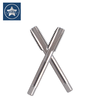 HSSE Metric Fine Thread Hand tap M2 M2.5 M3 M3.5 M4 M4.5 M5 M6 M7 M8 M10 M12 X0.25 X0.35 X0.5 X0.75 X1.25 X1.5 screw metal taps cronametal hss co screw thread tap metric machine and hand tools m2 m3 m4 m4 5 m5 m6 m7 m8 m10 m12 m14 m16 m18 hand tap