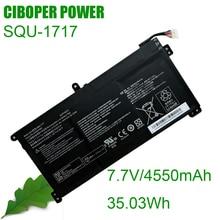 По-настоящему качественные ноутбук литий-полимерный аккумулятор Батарея SQU-1717 7,7 V 4550 мА/ч, 35.03Wh 2ICP7/60/72, 916QA108H