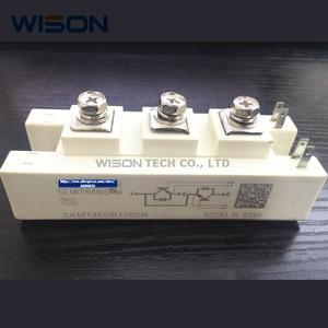 Image 3 - SKM195GB126DN SKM100GB125DN SKM145GB128DN SKM145GB128DNR شحن مجاني جديدة ومبتكرة IGBT وحدة