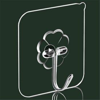 10/5/1 шт вешалка крюк присоска клейкая стена Вакуумная присоска Тяжелая ванная прозрачная стойка из нержавеющей стали Прозрачная