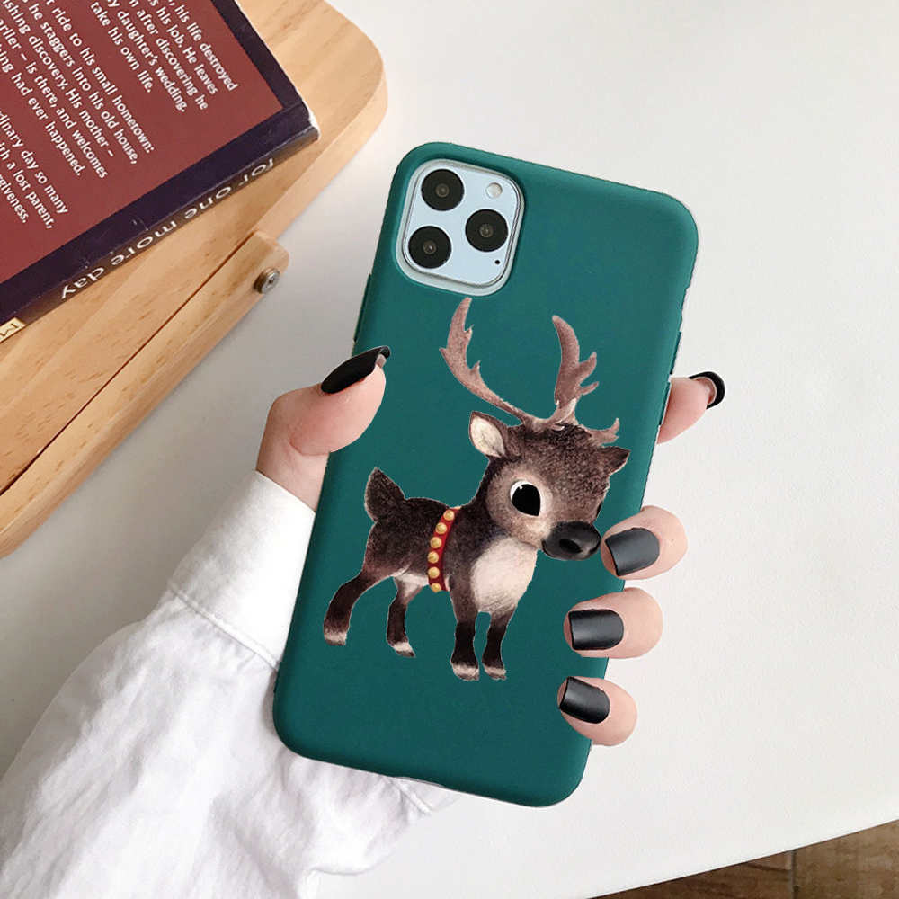 Christmas Phone Case iPhone XR