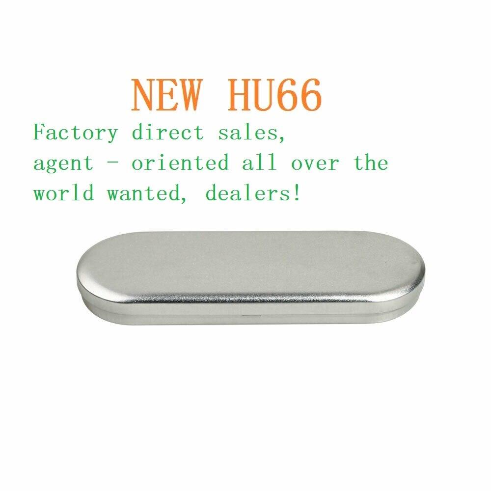 Mise à jour nouveauté mise à niveau sûre et durable HU66 2 en 1 outils de serrurier pick et décodeur à ouverture rapide