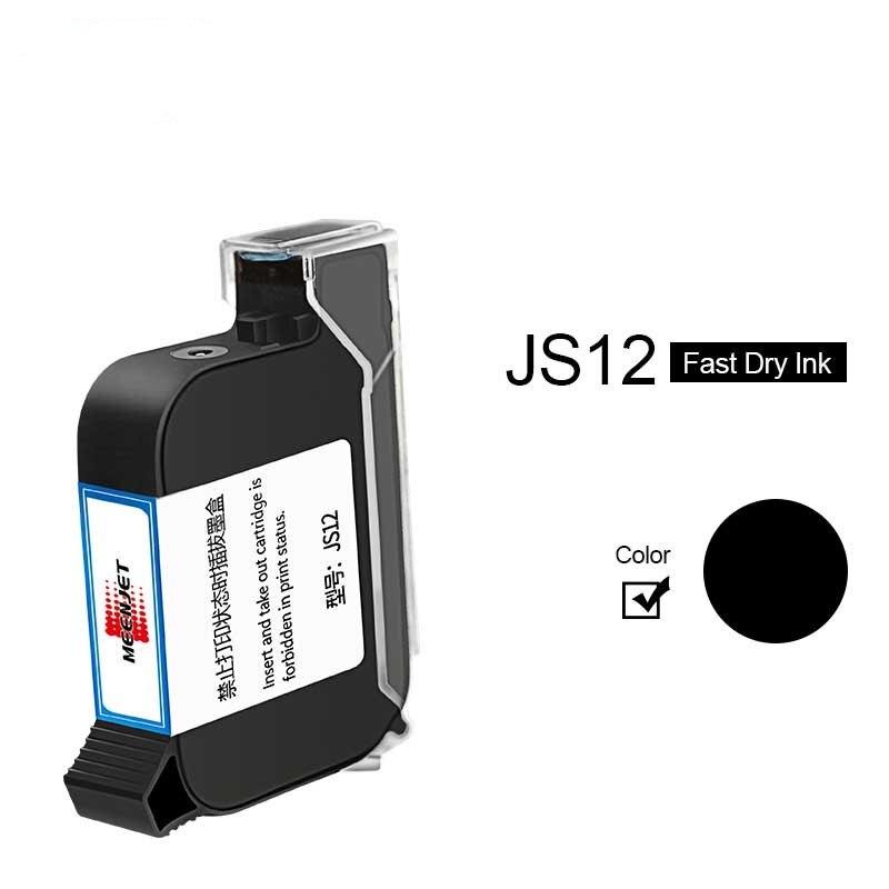 42 мл чернильный картридж для ручного струйного принтера M6 12,7 мм - 4