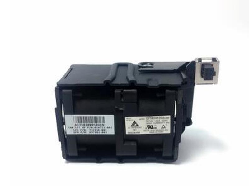 Well Tested For DL360P DL360E G8 Gen8 Fan Module 654752-002 654752-002 667882-001 697183-002 697183-001 GFM0412SS
