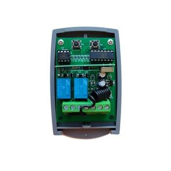 receiver 433,92Mhz DEA garage door Remote control receiver DEA MIO GT2 GT4 TR2 TR4 receiver DEA Receiver 433mhz