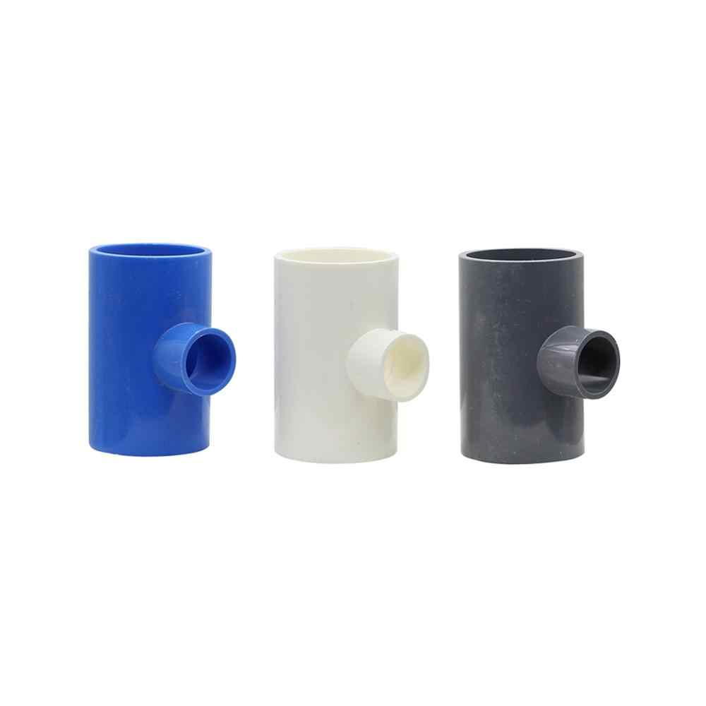 YEZIL Pipe Fittings 3pcs 20~32mm to 1//2~1 Copper Thread PVC Elbow Joints Garden Irrigation Water Pipe Connectors Aquarium Fish Tank Tube Joints Pipe Accessories Repair Accessories