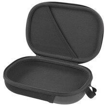 Voor Bose Quietcomfort 35 Ii Hoofdtelefoon Case Box Hoge Kwaliteit Bescherming Case Met Karabijnhaak Opbergtas Voor Bose QC15 QC25 QC35