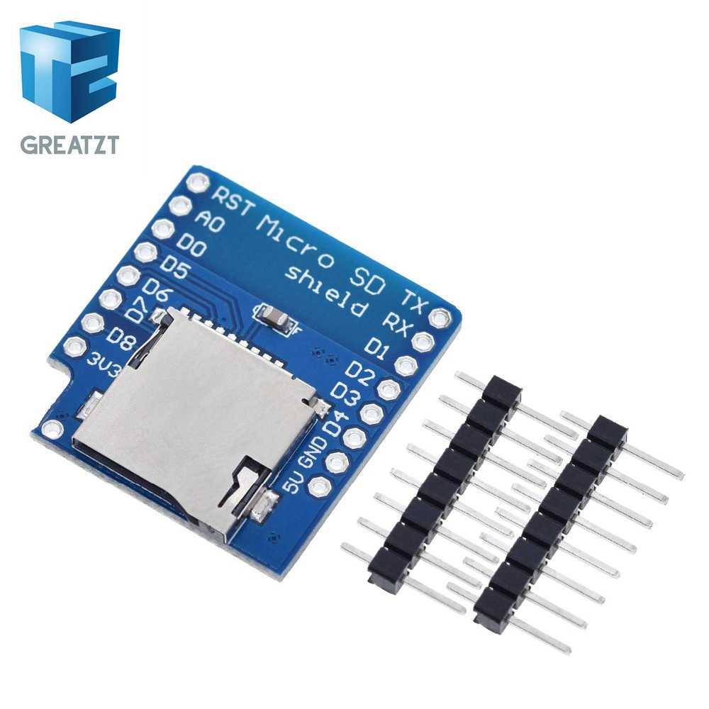 Esp8266 D1 Mini Pro Placa de Desenvolvimento Wi-fi Nodeu Ws2812 Rgb Dht11 Dht22 Am2302 Relé Ds18b20 Bmp180 Motor Para Wemos Diy kit