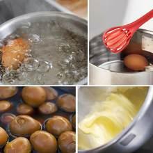 Kichen Tang – mélangeur de boissons 3 en 1, multi-fonction, Eiklopper mélangeur de pâtes en Nylon, Spaghetti Tang nouilles Geree agitateur, pinces Vo S0S2