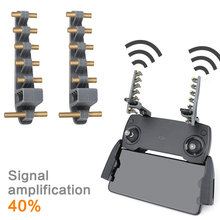 YAGI Antenna Amplifier for Mavic Mini/Mavic 2pro/AIR Remote Controller Signal Booster Antenna Range Extender FIMI X8 Accessories