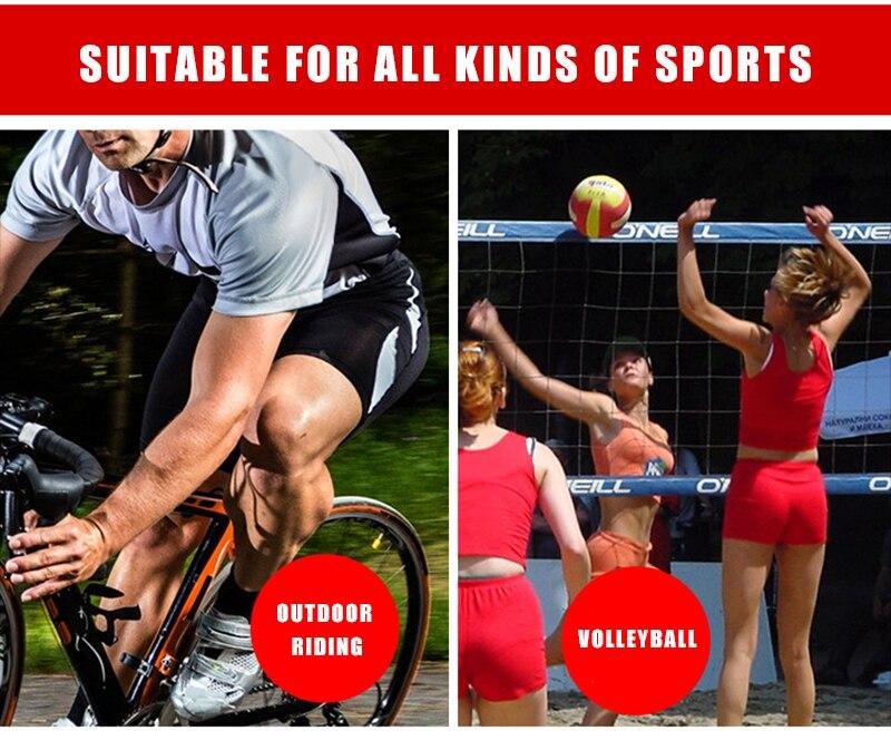 sol protetor uv ciclismo correndo basquete compressão