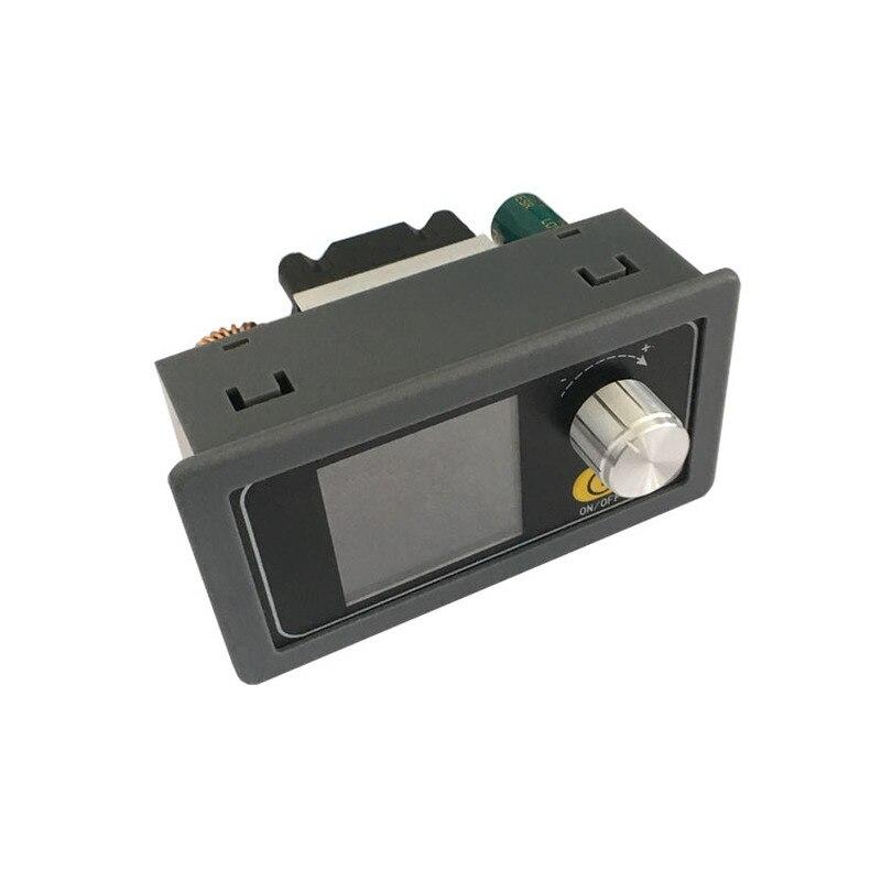 Boost CC Buck XYS3580 CC 0.6-36V 5a, Module électrique 5V 12V 24V, CC, alimentation électrique réglable de laboratoire réglementée variable