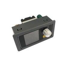 Boost CC Buck XYS3580 CC 0.6 36V 5a, Module électrique 5V 12V 24V, CC, alimentation électrique réglable de laboratoire réglementée variable