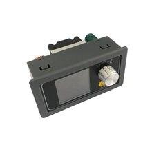 Buck – Module d'alimentation Buck Boost, CC 0.6-36V 5A, 5V, 12V, 24V, variable d'alimentation régulée en laboratoire